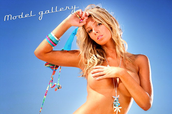 Visit our model Gallery