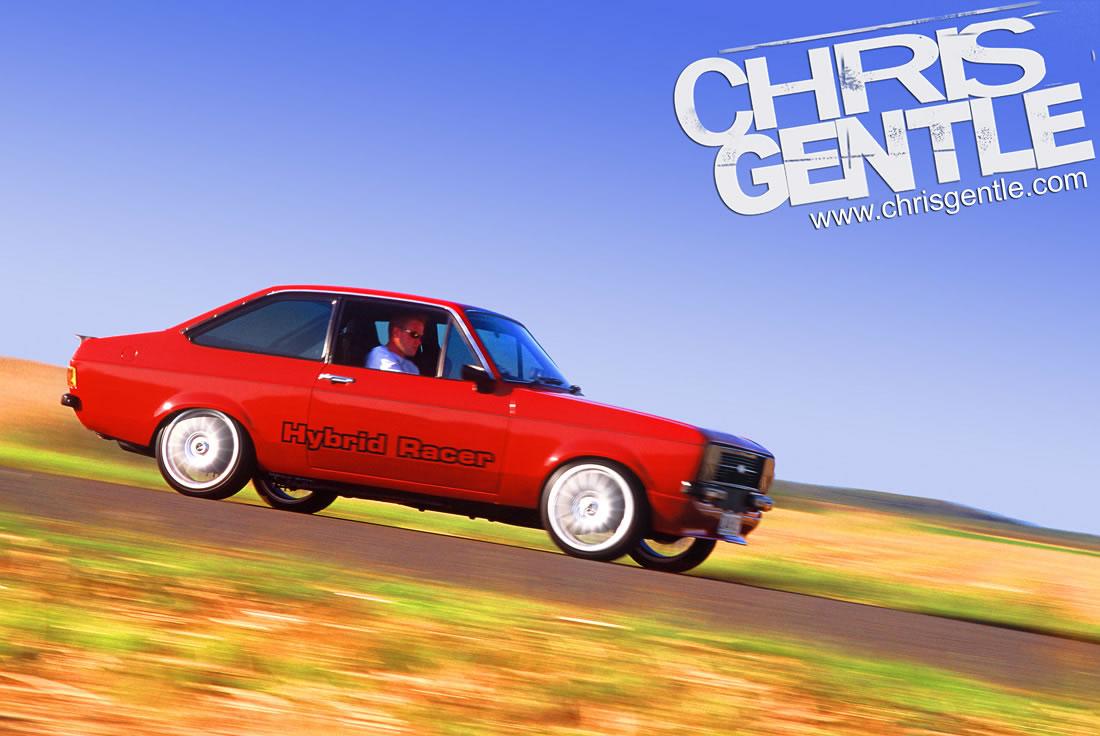 SR20Det Turbo Ford Escort/turbo ford escort 3494-06 fast fours feature ...