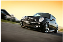JCW John Cooper Works Mini Cooper S by BMW and Alta performance